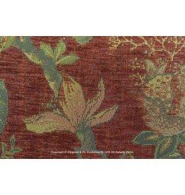 Design Collection Coll 1 Jasmijn Bordeaux 1