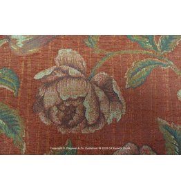 Design Collection Coll 2 Rose Rood 1