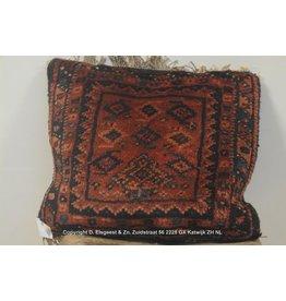 Art. 4 - 781 -Kurdi-kussen