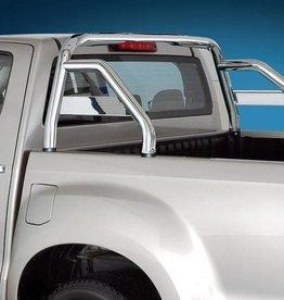Stylingbar 60mm - D-max  - 2012+