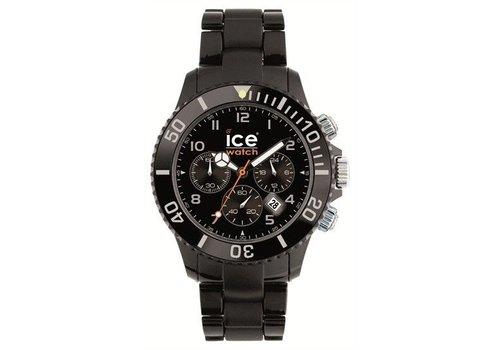 Ice-watch Chrono Black