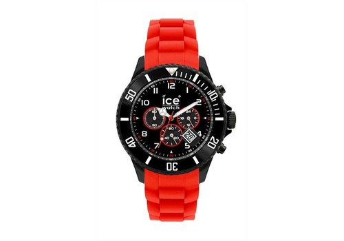 Ice-watch Chrono Red