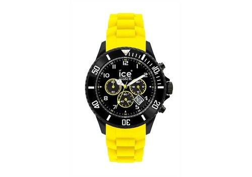 Ice-watch Chrono Yellow