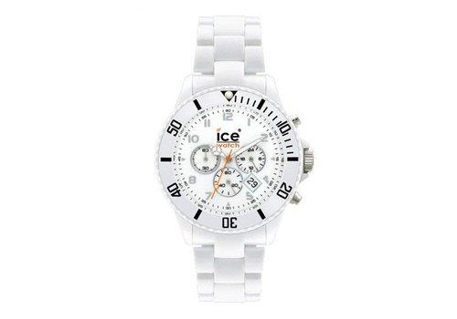 Ice-watch Chrono White