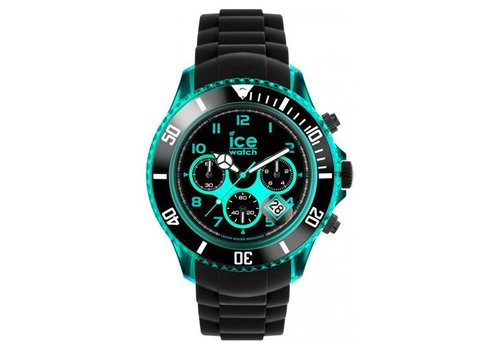 Ice Watch Chrono Turquoi CH.KTE.BB.S12