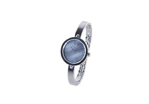 Avenue Bangle Watch Black 0515