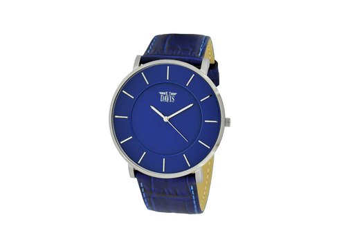 Big Timer Watch Blue  0915 Tijdelijk uitverkocht!