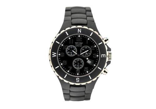 Ceramic Watch Matt Black G S 1140
