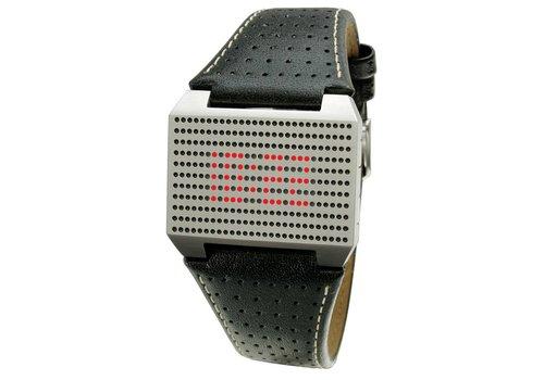 Screen LED Watch Black S 1300