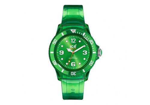 Ice Watch Ice Jelly JY.GN.U.U.10 Green unisex