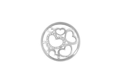 24 mm My Imenso insignia &#8211  240987