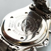 Breitling Colt A53035