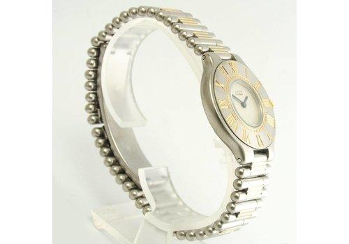 Cartier Les Must