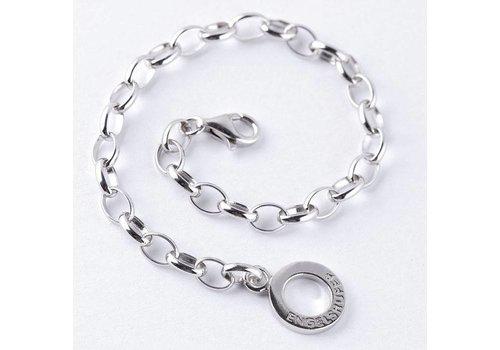 Engelsrufer ERB-195 zilveren armband