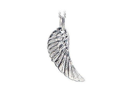 Engelsrufer ERW-L1 Engelenvleugels zilver L