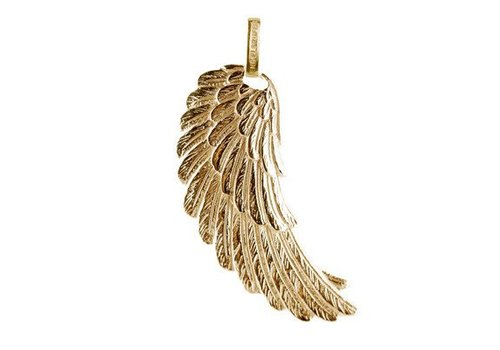 Engelsrufer ERW-L2-G Engelenvleugels Goud L
