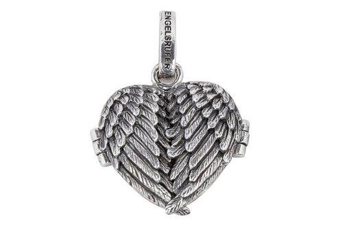 Engelsrufer ERP-ME-WING-1 Medaillon zilver