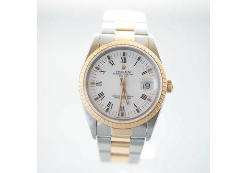 Rolex Rolex Oyster Perpetual