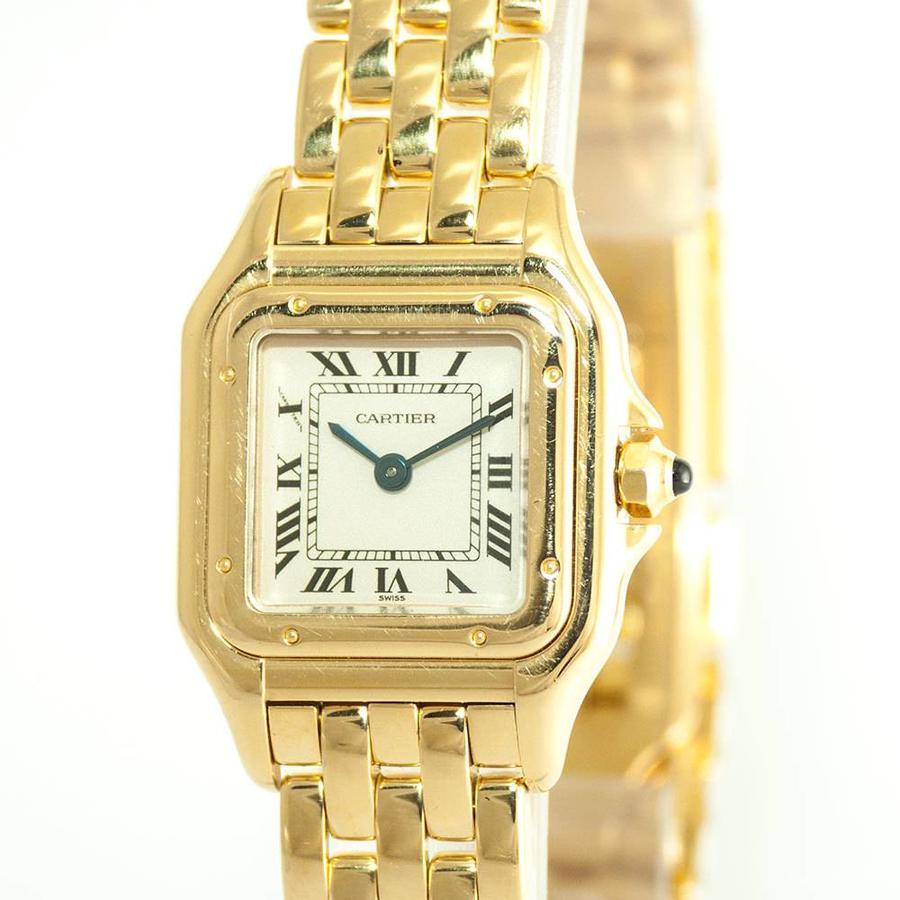 Cartier Panthère 18K