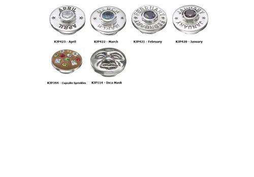 Kameleon JuwelPops €39-49 serie 4