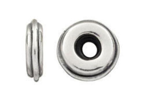 Tedora stopper ring