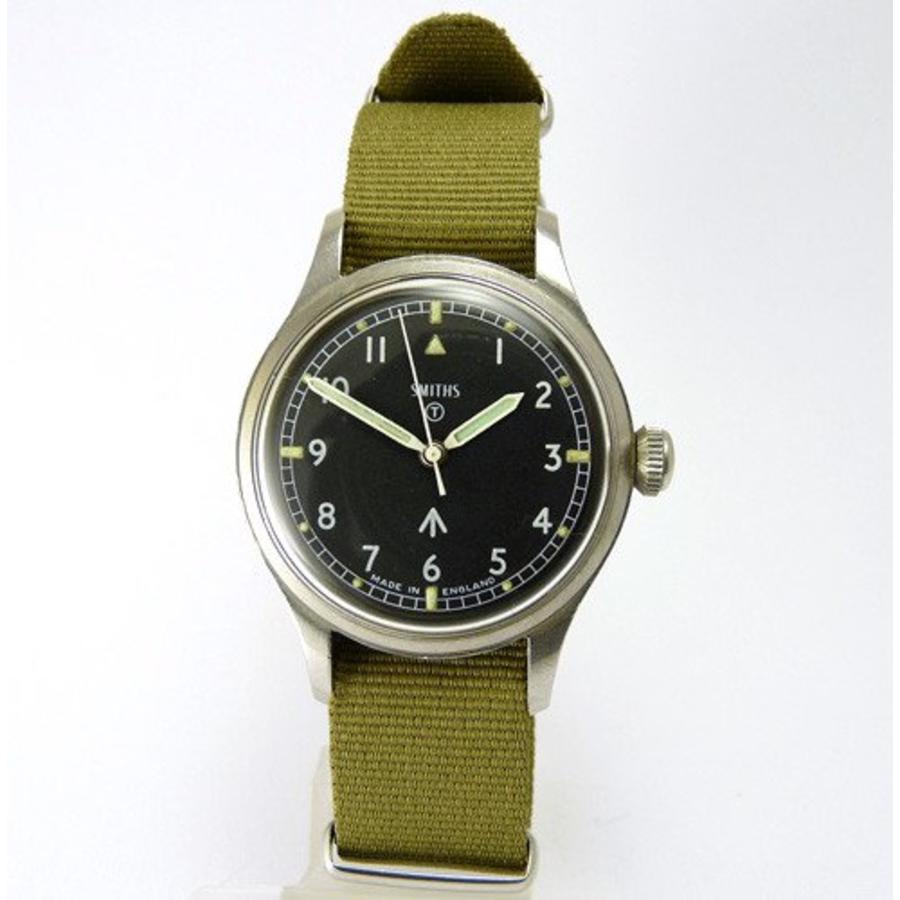 Smiths Army watch