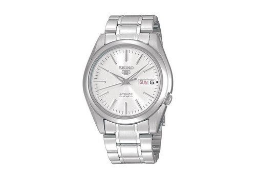 Seiko 5 heren horloge