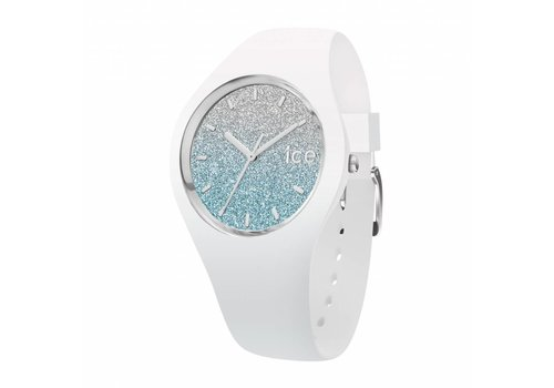 Ice-watch Ice lo White Blue 013425