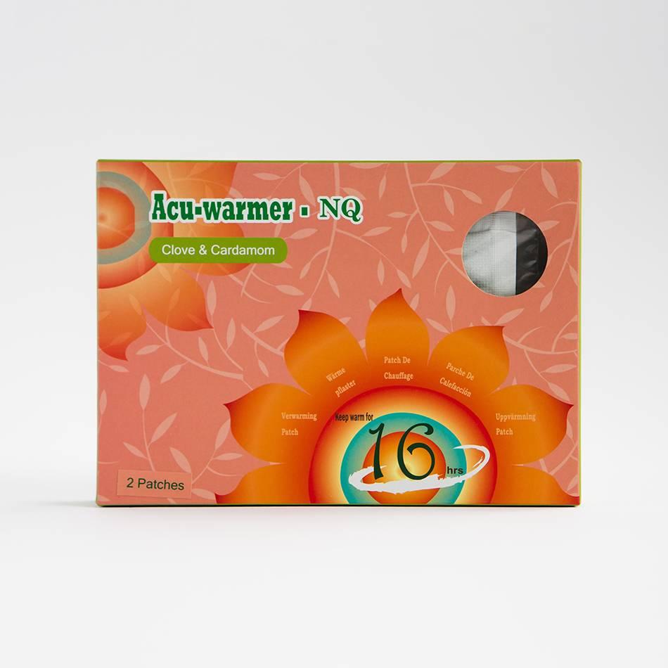ACU-Warmer ACU-WARMERS - Pansement chauffant fonctionnel