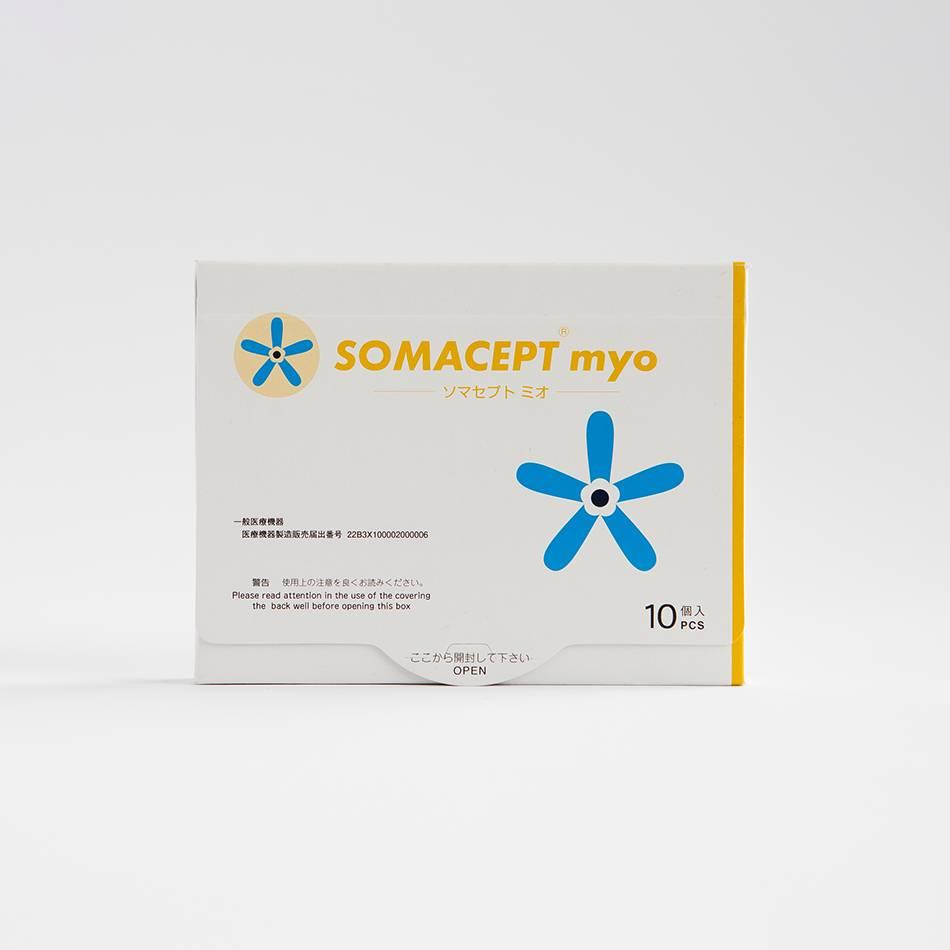 SOMANIKS SOMACEPT permanent patch