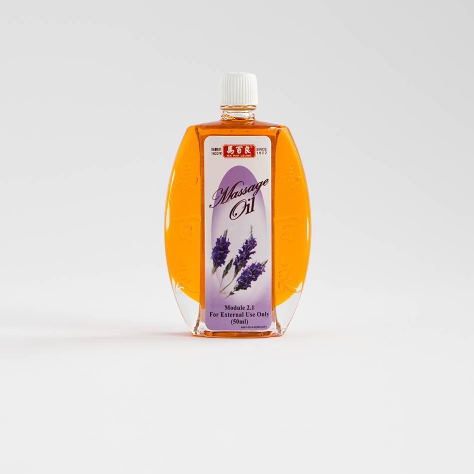Ma Pak Leung Ma Pak Leung Massage Oil
