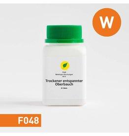 PHŸTOCOMM.®  Weidinger Mischung 10 - Trockener entspannter Bauch