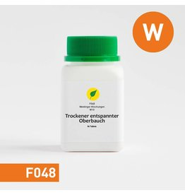 PHŸTOCOMM.®  Weidinger W10 - Trockener entspannter Oberbauch
