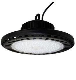 LED UFO High Bay 150W 6000K 18.000lm IP65 PF >0,9 120lumen/watt