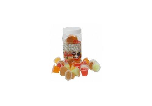 Back Zoo Nature Fruit Cups Mix Pot (24 st)