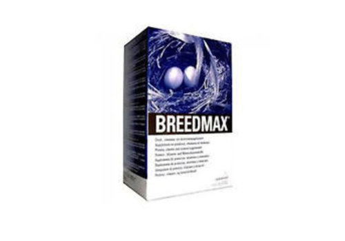 Breedmax Breedmax (eiwittten, kweek)