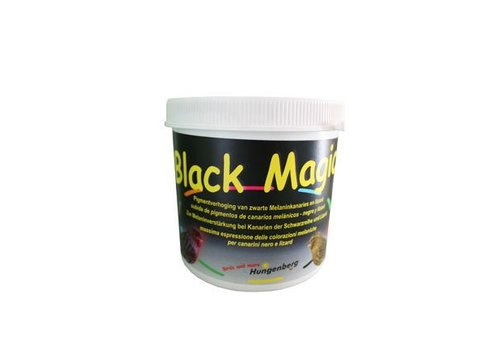 Hungenberg Black Magic 500 GR. - Hungenberg
