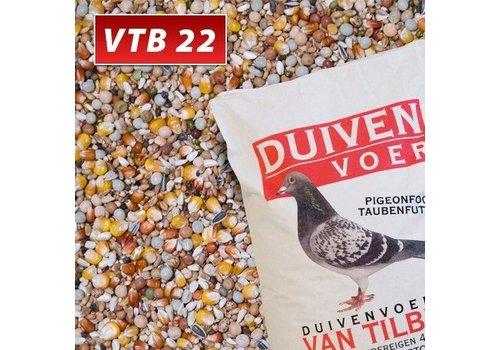 Van Tilburg VTB 22 Kweek vital duo 25 KG