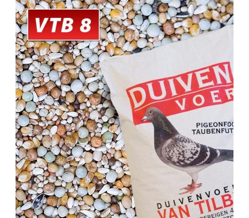 VTB 8 Kweek vitality 25 KG