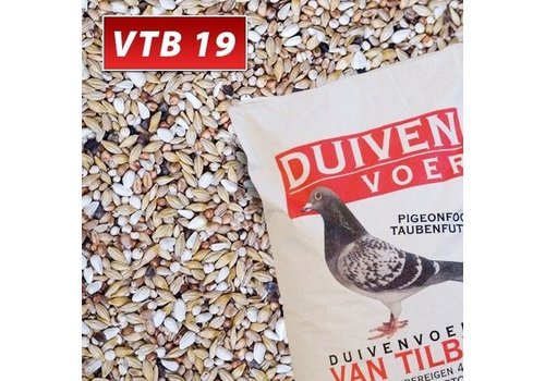 Van Tilburg VTB 19 Zuivering 25 KG