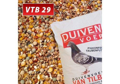 Van Tilburg VTB 29 Rui vital duo 25 KG