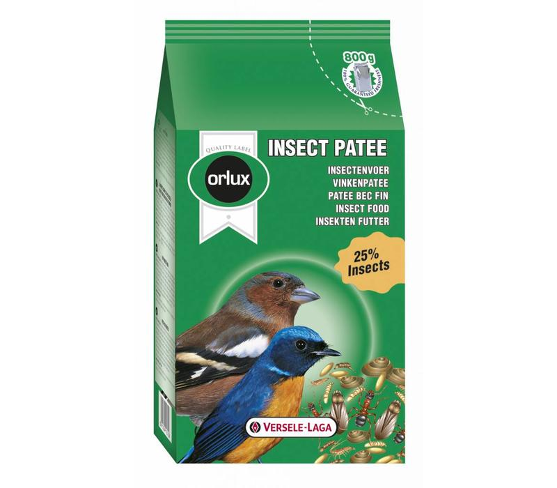 Versele-Laga | Orlux Insect patee | 800 g