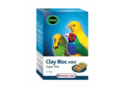 Versele-Laga Versele-Laga | Orlux Clay bloc mini kleikoek | 540 g