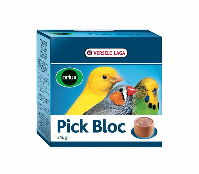 Versele-Laga | Orlux Pick bloc vogel | 350 g