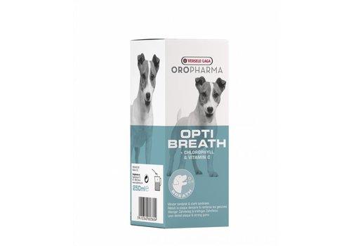 Versele-Laga Versele-Laga Oropharma | Opti breath ademgeur | 250 ml