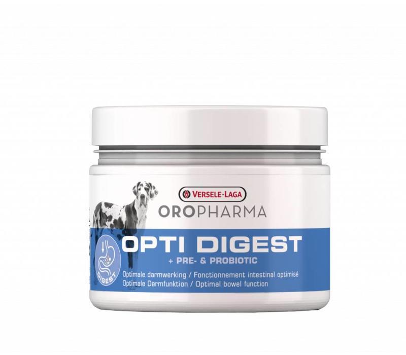 Versele-Laga Oropharma | Opti digest | 250 g