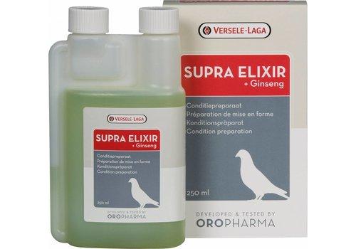 Versele-Laga Versele-Laga Oropharma | Supra elixir tonicum+ginseng | 250 ml