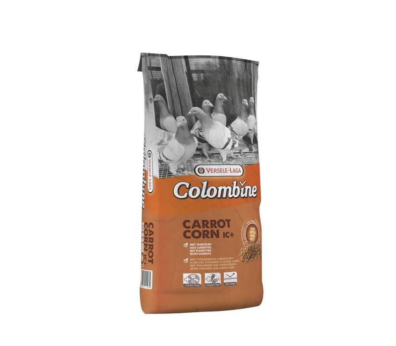 Colombine | Carot-corn i.c.+ Light | 10 kg