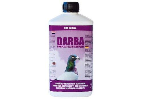 DHP Darba Compleet