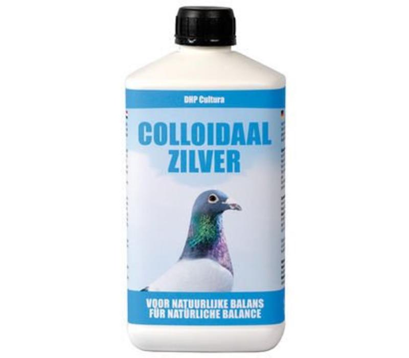 Colloidaal zilver